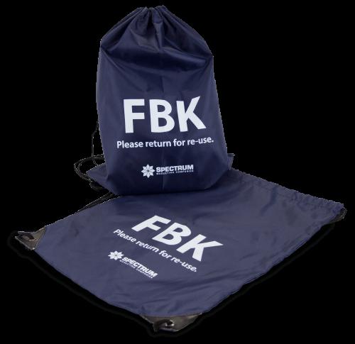 FBK Bags Full Flat