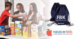 Fueled By Kids Facebook Share