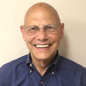 Ken Hauser Treasurer