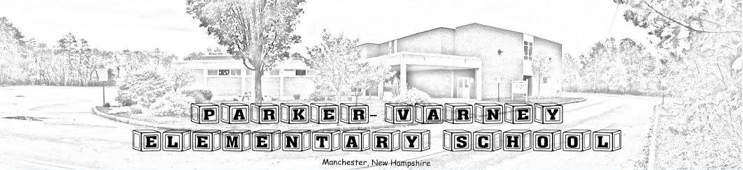 Parker-Varney Elementary School Sponsored by FBK