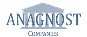 Anagnost companies logo