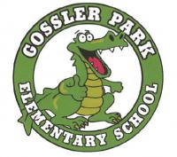 Gossler Park Elementary School Logo