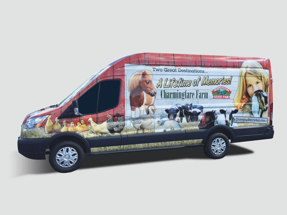 CharmingFare-Farm-Van