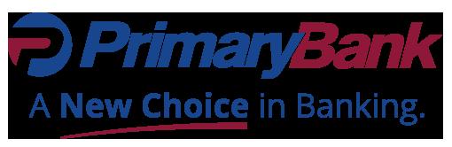 Primray Bank logo