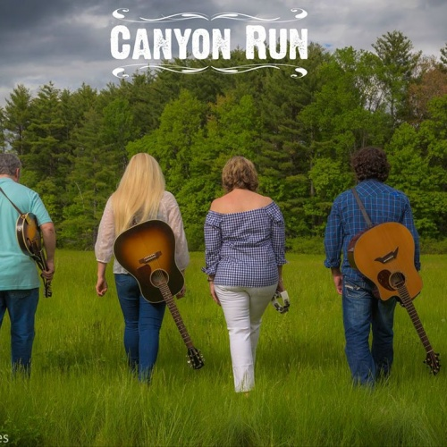 Canyon Run Live Band for Fueled By Kids event