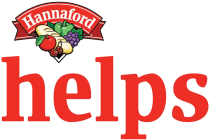 Hannaford helps